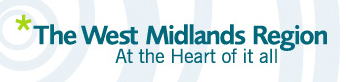 The West Midlands Region - At the Heart of it All